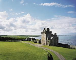 Ackergill Tower Castle - Hotel - Wick