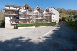 Residence Les Sapins, Apartments  Saint-Lary-Soulan - big - 2