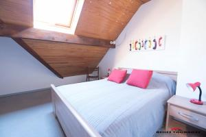 Residence Les Sapins, Apartments  Saint-Lary-Soulan - big - 7