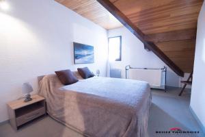 Residence Les Sapins, Apartments  Saint-Lary-Soulan - big - 8
