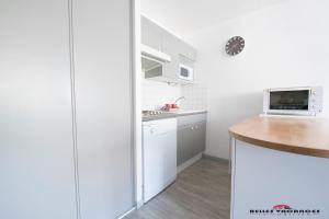 Residence Les Sapins, Apartments  Saint-Lary-Soulan - big - 10