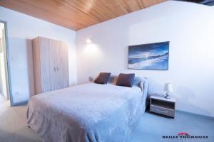 Residence Les Sapins, Apartments  Saint-Lary-Soulan - big - 15