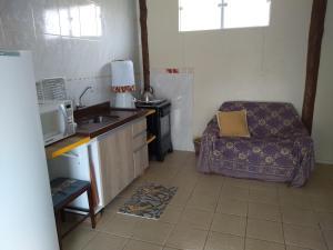 Entre Dois Mares, Dovolenkové domy  Bombinhas - big - 8