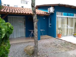 Entre Dois Mares, Dovolenkové domy  Bombinhas - big - 15