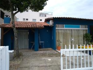 Entre Dois Mares, Dovolenkové domy  Bombinhas - big - 16