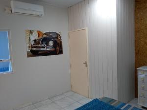 Entre Dois Mares, Dovolenkové domy  Bombinhas - big - 19