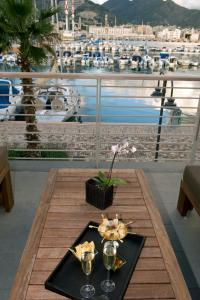 Marina Place Resort, Hotels  Genoa - big - 58