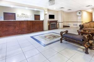 Baymont by Wyndham Tyler, Hotels  Tyler - big - 15