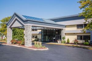 Baymont Inn & Suites Madison West- Middleton WI West