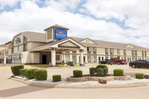 Baymont Inn and Suites Oklahoma City Airport