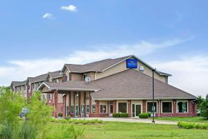 Baymont Inn and Suites Indianapolis