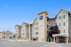 Baymont by Wyndham Reno, Hotely  Reno - big - 1