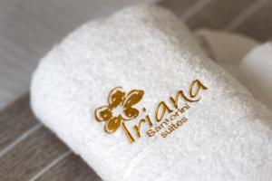Iriana Apartments (Fira)