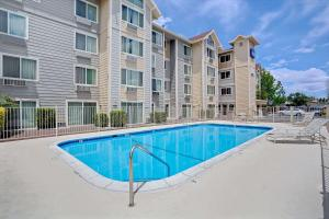 Baymont by Wyndham Reno, Hotely  Reno - big - 25