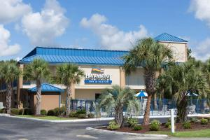 Baymont Inn and Suites Manning