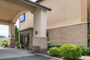 Baymont Inn and Suites Beckley