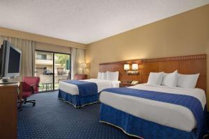 Baymont by Wyndham Columbia Northwest, Hotels  Columbia - big - 18