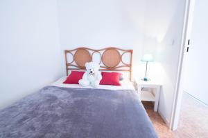 Le Village des Thermes, Apartmány  Saint-Lary-Soulan - big - 7