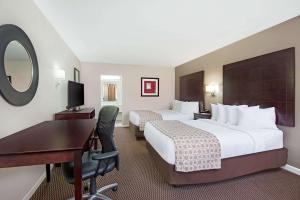 Baymont Inn & Suites Sandusky, Hotels  Sandusky - big - 27