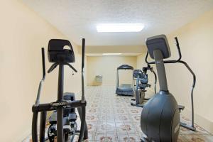 Baymont Inn & Suites Sandusky, Hotels  Sandusky - big - 29