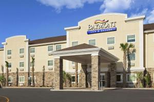 Baymont Inn and Suites Odessa