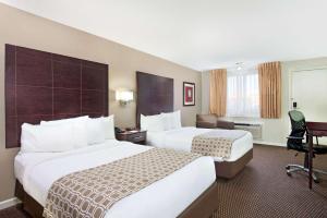 Baymont by Wyndham Sandusky, Hotely  Sandusky - big - 32