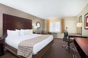 Baymont by Wyndham Sandusky, Hotely  Sandusky - big - 36