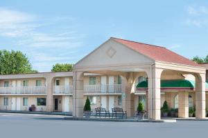 Baymont by Wyndham Sandusky, Hotely  Sandusky - big - 1