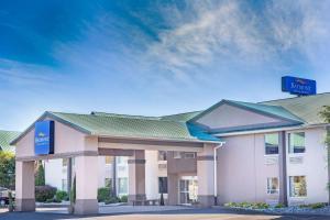 Comfort Inn Heart of the Poconos