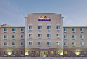 Baymont Inn and Suites Big Spring