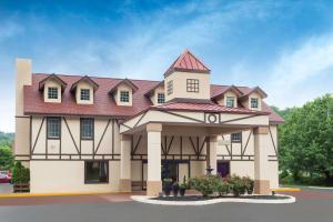 Best Western Plus Riverpark Inn - Helen