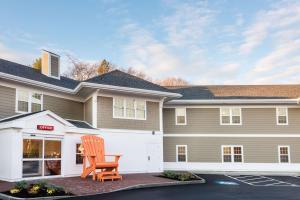 Howard Johnson Quincy, Hotels  Quincy - big - 1