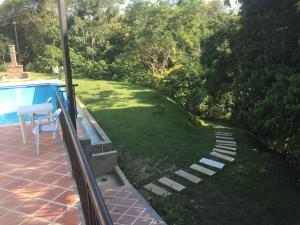 Condominio Campestre Mandari, Apartments  Doradal - big - 2