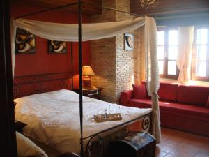 Muses Country House, Affittacamere  Zagora - big - 45