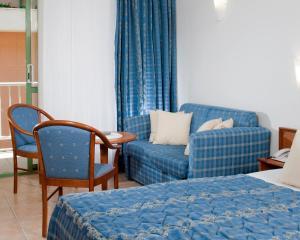 Bluesun Hotel Marina, Hotely  Brela - big - 4
