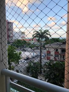 Portal Meireles 402, Apartments  Fortaleza - big - 32