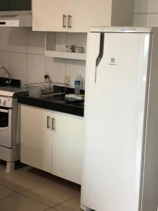 Portal Meireles 402, Apartments  Fortaleza - big - 31