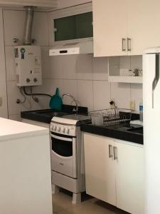 Portal Meireles 402, Apartments  Fortaleza - big - 30