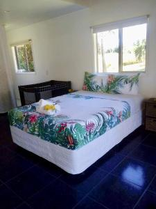 Bella Beach Bungalows, Villák  Rarotonga - big - 52