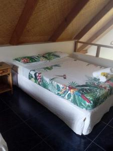 Bella Beach Bungalows, Villák  Rarotonga - big - 54
