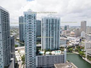 2B/2B Exquisite Waterview 00829, Apartments  Miami - big - 5