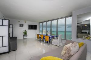 2B/2B Exquisite Waterview 00829, Apartments  Miami - big - 11