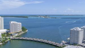 2B/2B Exquisite Waterview 00829, Apartments  Miami - big - 23