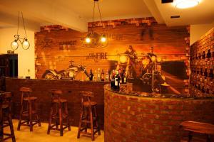 Lijiang Feinimoshu Boutique Guesthouse, Penziony  Lijiang - big - 18