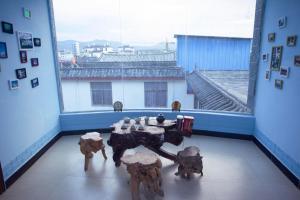 Lijiang Feinimoshu Boutique Guesthouse, Penziony  Lijiang - big - 19