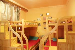 Lijiang Feinimoshu Boutique Guesthouse, Penziony  Lijiang - big - 21