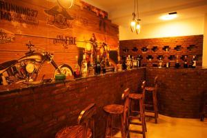 Lijiang Feinimoshu Boutique Guesthouse, Penziony  Lijiang - big - 25