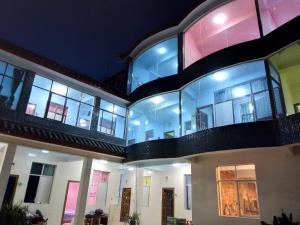 Lijiang Feinimoshu Boutique Guesthouse, Penziony  Lijiang - big - 28