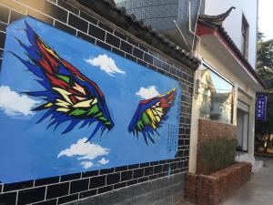 Lijiang Feinimoshu Boutique Guesthouse, Penziony  Lijiang - big - 29