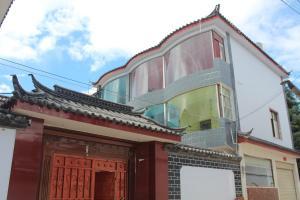 Lijiang Feinimoshu Boutique Guesthouse, Penziony  Lijiang - big - 31